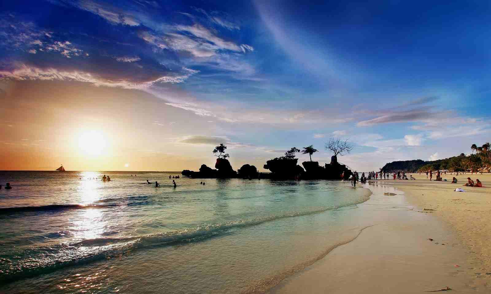 Boracay Beach Boracay House For Rent