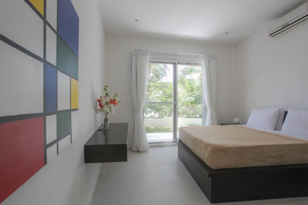 Boracay house Guestroom 1a